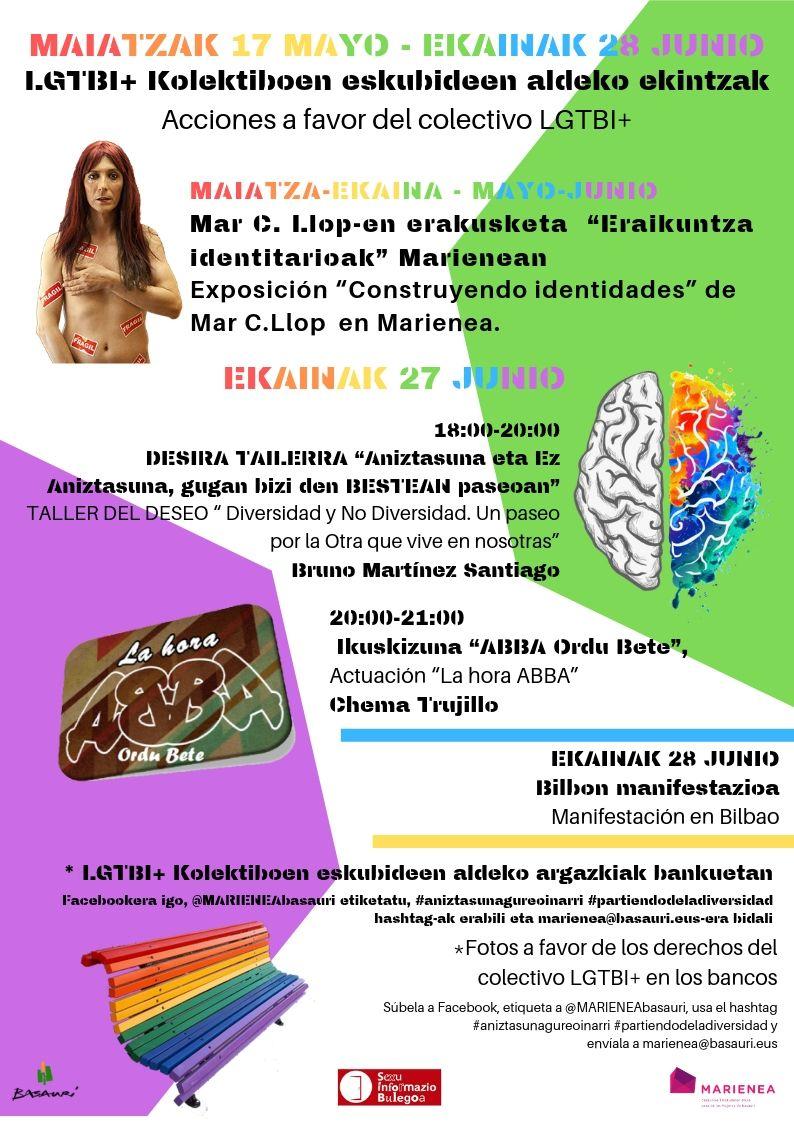 MAIATZAK 17 MAYO
